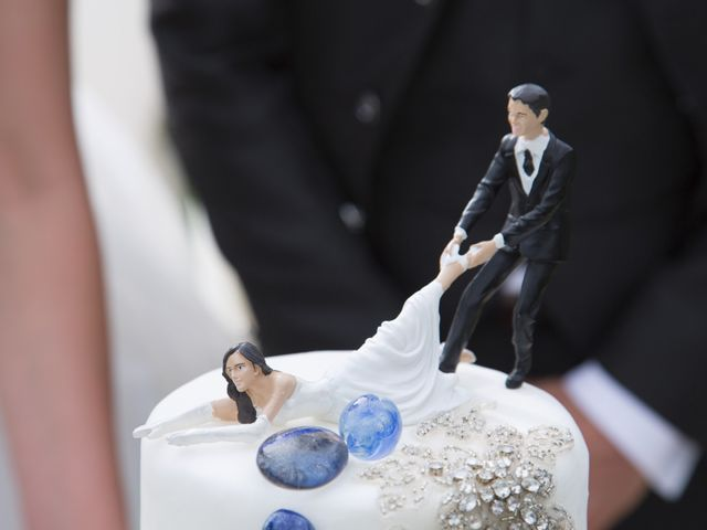 Il matrimonio di Giovanni e Rachele a Palmi, Reggio Calabria 40
