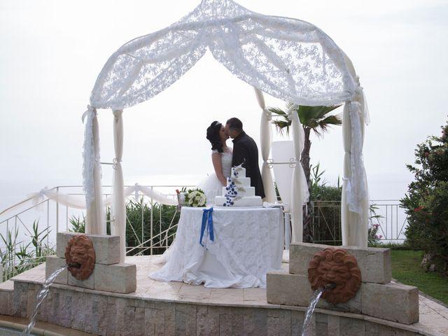 Il matrimonio di Giovanni e Rachele a Palmi, Reggio Calabria 41