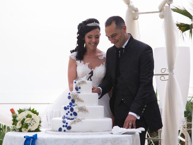 Il matrimonio di Giovanni e Rachele a Palmi, Reggio Calabria 42