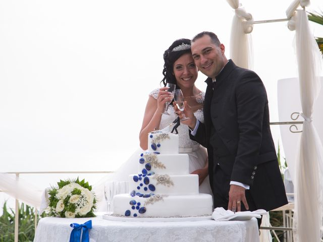 Il matrimonio di Giovanni e Rachele a Palmi, Reggio Calabria 43