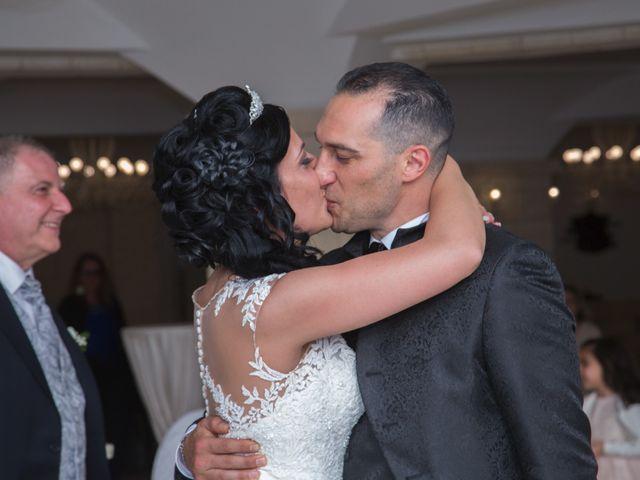 Il matrimonio di Giovanni e Rachele a Palmi, Reggio Calabria 44