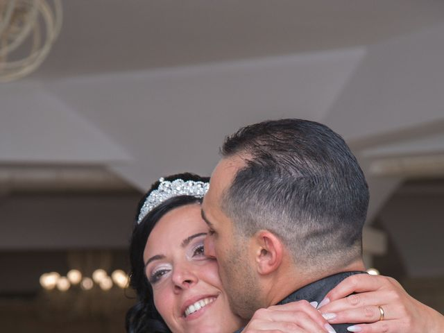 Il matrimonio di Giovanni e Rachele a Palmi, Reggio Calabria 45
