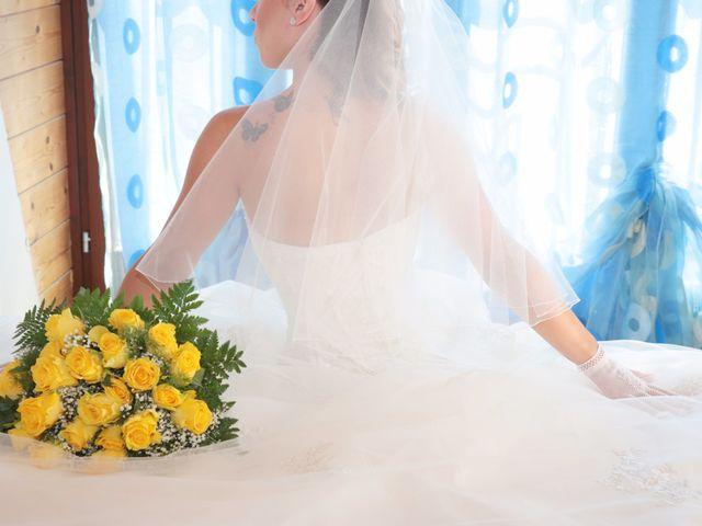 Il matrimonio di Antioco e Monica a Monza, Monza e Brianza 7