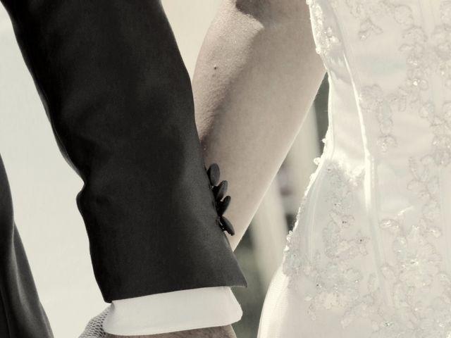 Il matrimonio di Antioco e Monica a Monza, Monza e Brianza 11