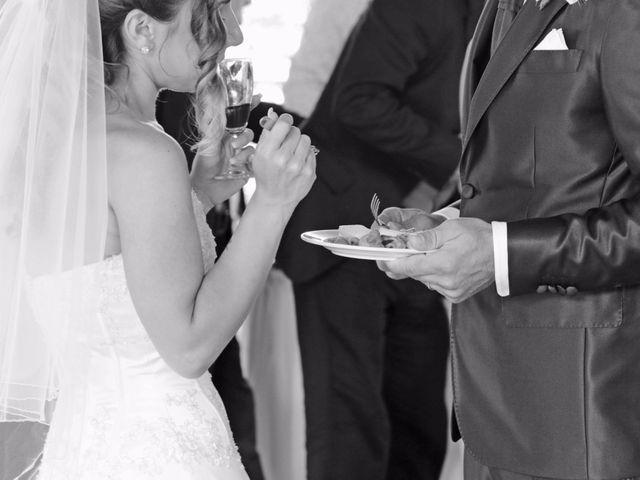 Il matrimonio di Antioco e Monica a Monza, Monza e Brianza 17