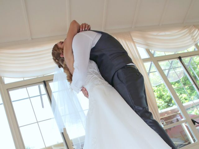 Il matrimonio di Antioco e Monica a Monza, Monza e Brianza 19