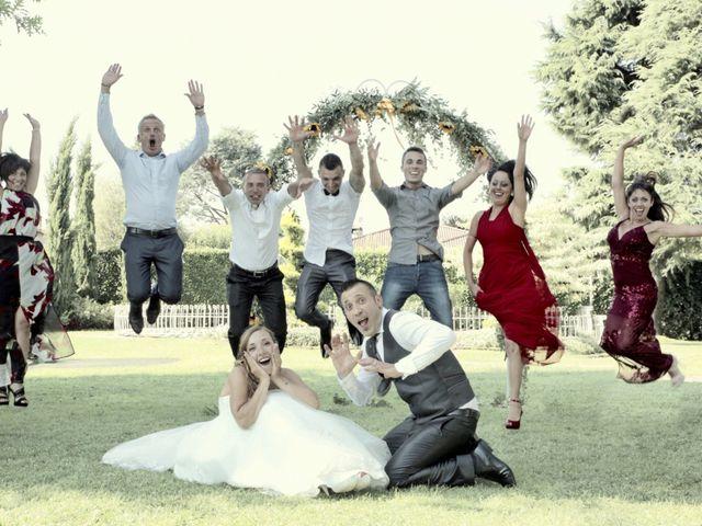 Il matrimonio di Antioco e Monica a Monza, Monza e Brianza 22
