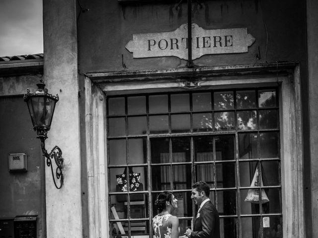 Il matrimonio di Mark e Giulia a Trieste, Trieste 4