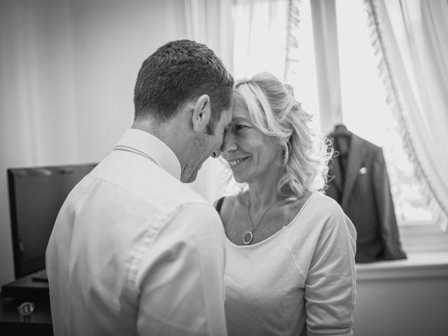 Il matrimonio di Mark e Giulia a Trieste, Trieste 14