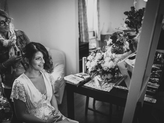 Il matrimonio di Mark e Giulia a Trieste, Trieste 22
