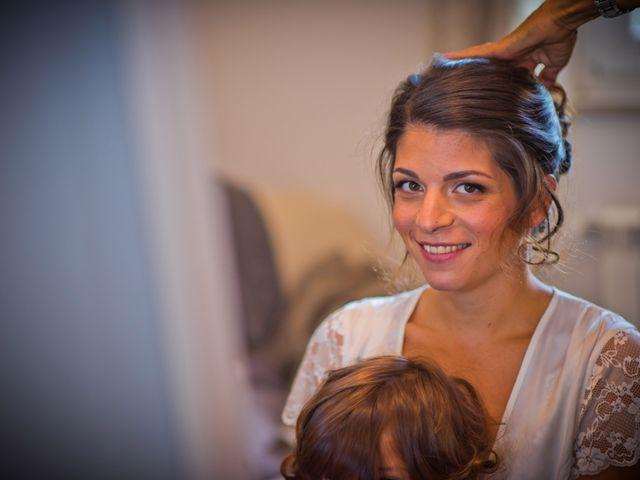 Il matrimonio di Mark e Giulia a Trieste, Trieste 24