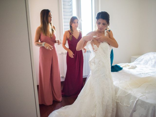 Il matrimonio di Mark e Giulia a Trieste, Trieste 28