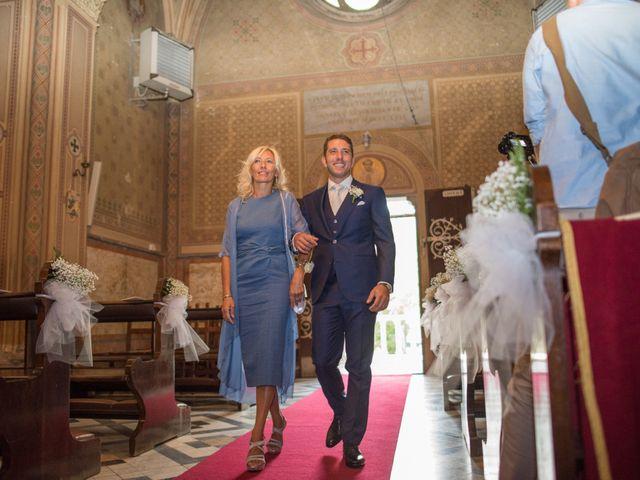 Il matrimonio di Mark e Giulia a Trieste, Trieste 34
