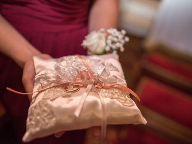 Il matrimonio di Mark e Giulia a Trieste, Trieste 35