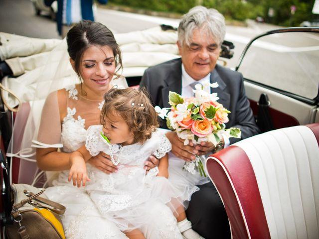 Il matrimonio di Mark e Giulia a Trieste, Trieste 37