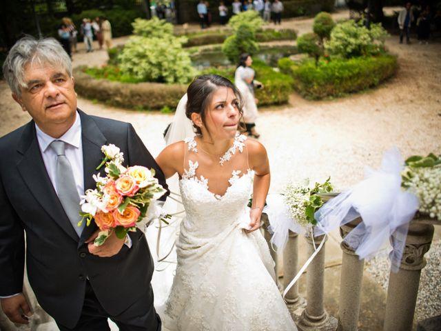 Il matrimonio di Mark e Giulia a Trieste, Trieste 38