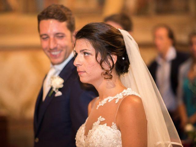 Il matrimonio di Mark e Giulia a Trieste, Trieste 39