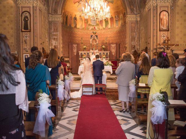 Il matrimonio di Mark e Giulia a Trieste, Trieste 43