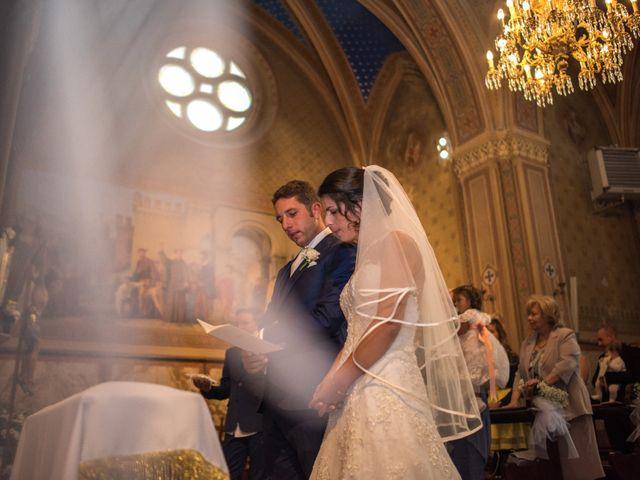 Il matrimonio di Mark e Giulia a Trieste, Trieste 44