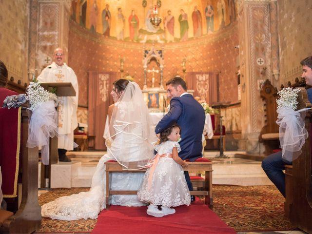 Il matrimonio di Mark e Giulia a Trieste, Trieste 45