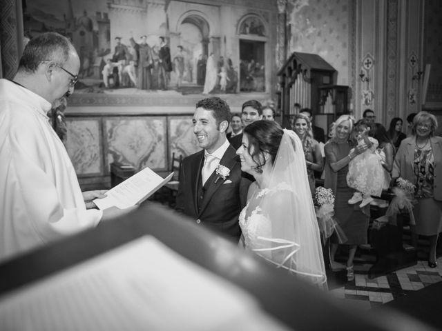 Il matrimonio di Mark e Giulia a Trieste, Trieste 46