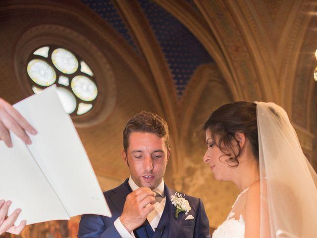 Il matrimonio di Mark e Giulia a Trieste, Trieste 47