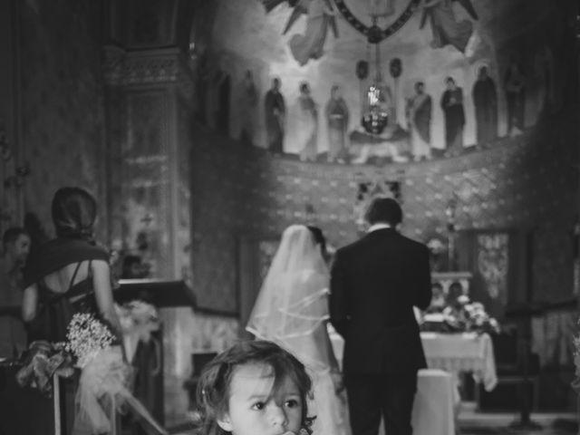 Il matrimonio di Mark e Giulia a Trieste, Trieste 50