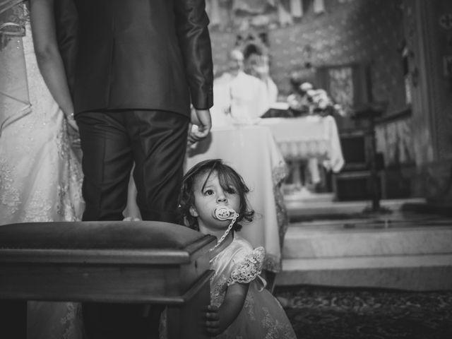 Il matrimonio di Mark e Giulia a Trieste, Trieste 51