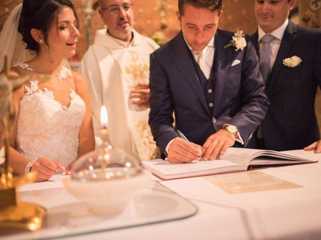 Il matrimonio di Mark e Giulia a Trieste, Trieste 52