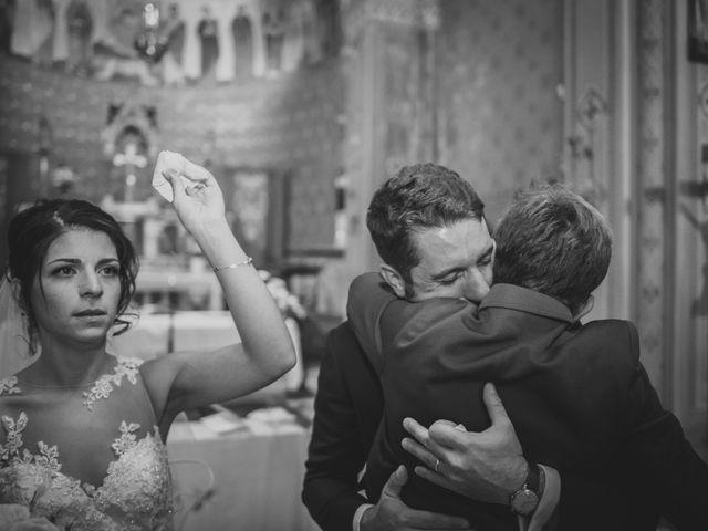 Il matrimonio di Mark e Giulia a Trieste, Trieste 55