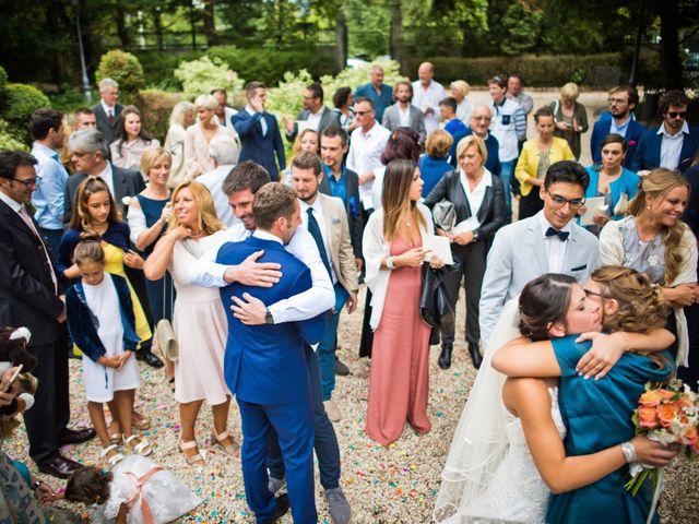 Il matrimonio di Mark e Giulia a Trieste, Trieste 56