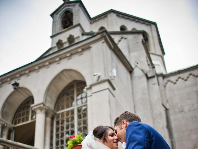 Il matrimonio di Mark e Giulia a Trieste, Trieste 59