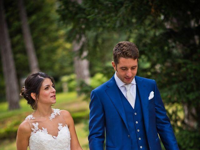 Il matrimonio di Mark e Giulia a Trieste, Trieste 60