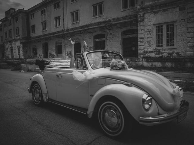 Il matrimonio di Mark e Giulia a Trieste, Trieste 62
