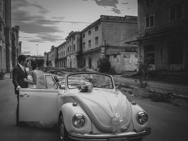 Il matrimonio di Mark e Giulia a Trieste, Trieste 63