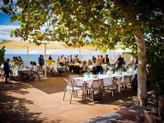 Il matrimonio di Mark e Giulia a Trieste, Trieste 67