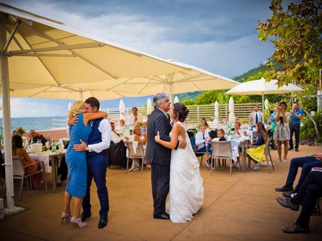 Il matrimonio di Mark e Giulia a Trieste, Trieste 71
