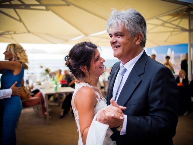 Il matrimonio di Mark e Giulia a Trieste, Trieste 72