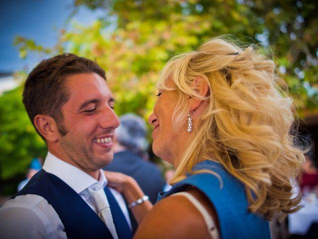Il matrimonio di Mark e Giulia a Trieste, Trieste 73