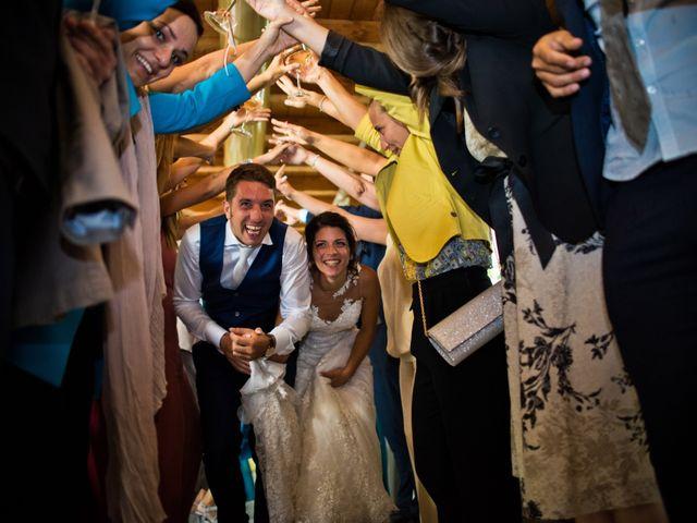 Il matrimonio di Mark e Giulia a Trieste, Trieste 75