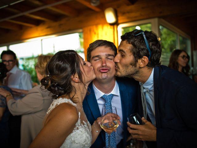 Il matrimonio di Mark e Giulia a Trieste, Trieste 77