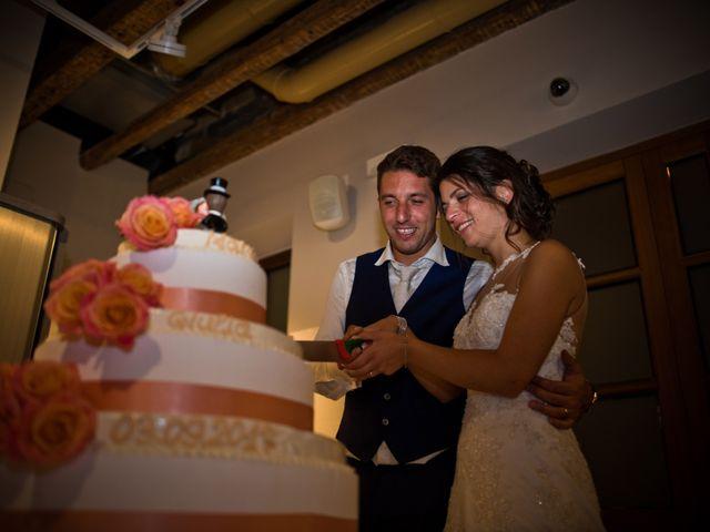 Il matrimonio di Mark e Giulia a Trieste, Trieste 82