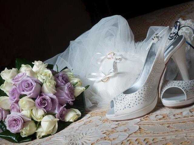 Il matrimonio di alessio e irene a Prato, Prato 5