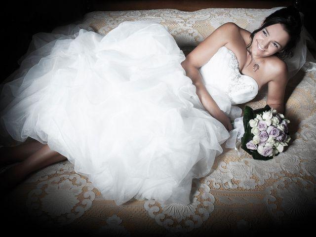 Il matrimonio di alessio e irene a Prato, Prato 6