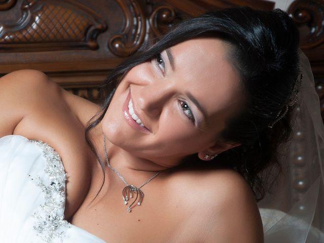 Il matrimonio di alessio e irene a Prato, Prato 7