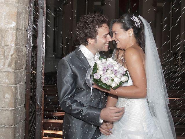 Il matrimonio di alessio e irene a Prato, Prato 9