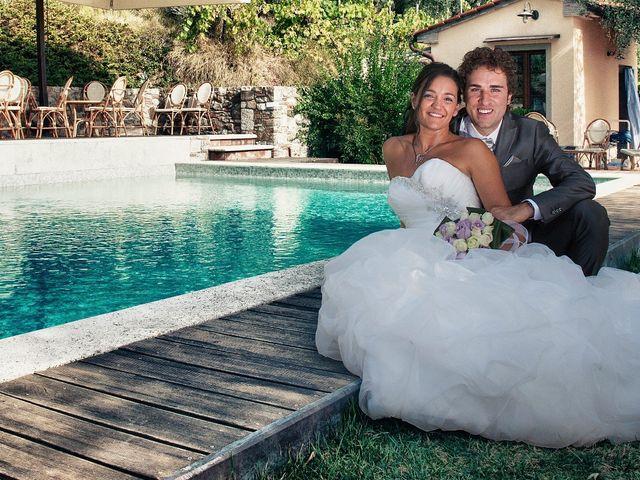 Il matrimonio di alessio e irene a Prato, Prato 10
