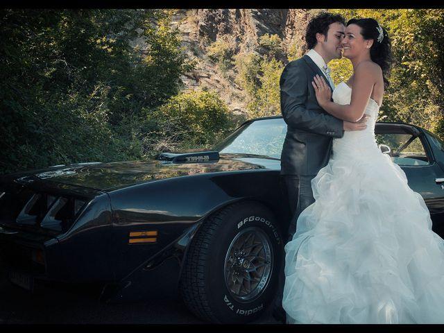 Il matrimonio di alessio e irene a Prato, Prato 12