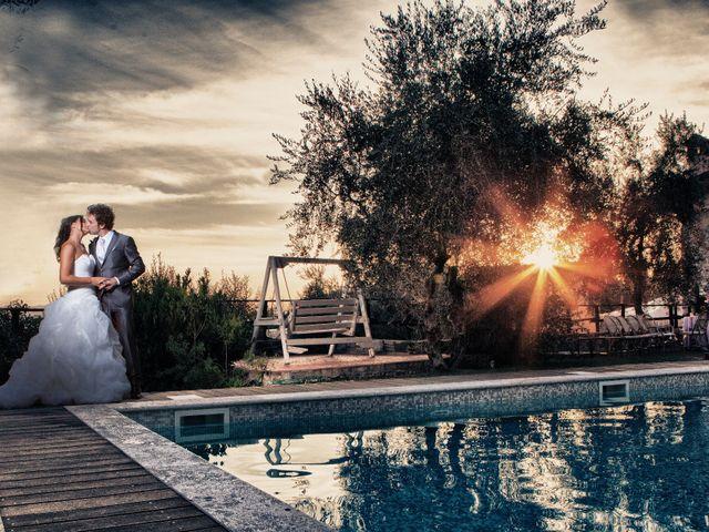 Il matrimonio di alessio e irene a Prato, Prato 2