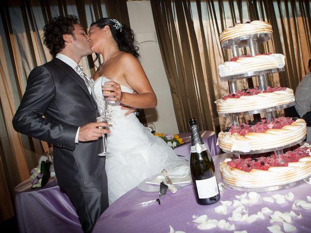 Il matrimonio di alessio e irene a Prato, Prato 15